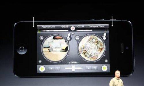 İşte yeni iPhone 5 1