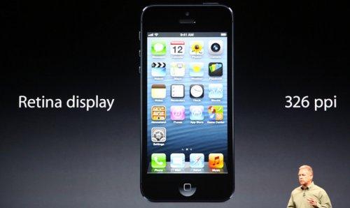 İşte yeni iPhone 5 2