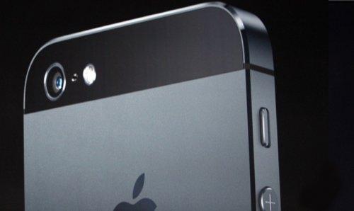 İşte yeni iPhone 5 3