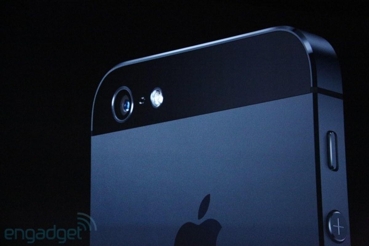 İşte yeni iPhone 5 6