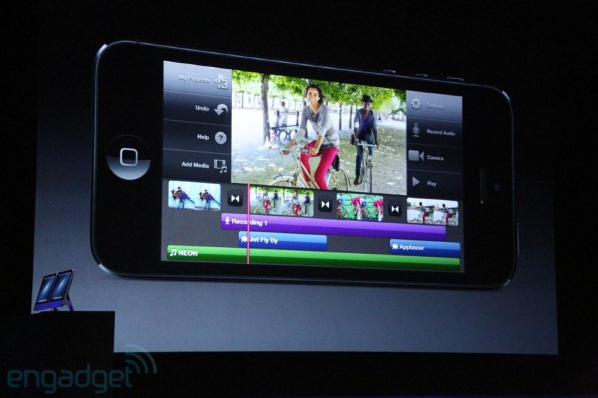 İşte yeni iPhone 5 9
