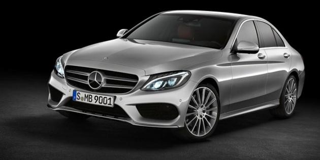 Mercedes'ten Türkiye'ye özel 1
