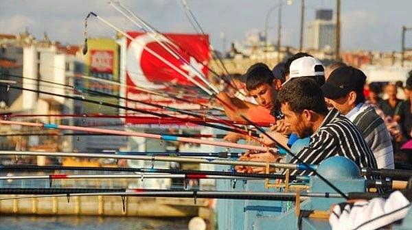 İstanbul'daysanız bunları mutlaka yapın 1
