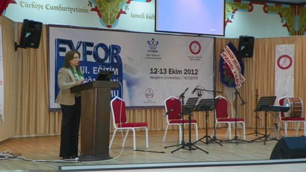 EYFOR III Nevşehir'de 11
