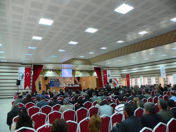 EYFOR III Nevşehir'de 13