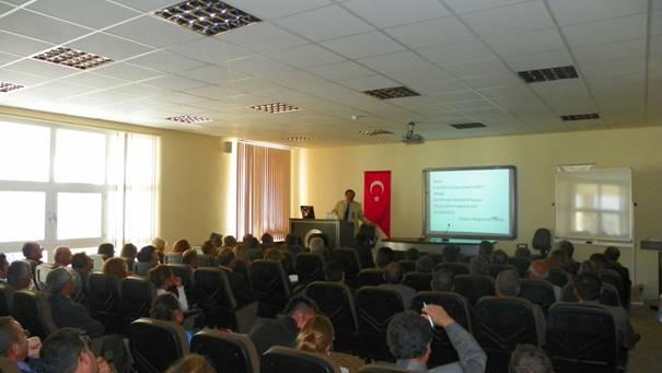EYFOR III Nevşehir'de 14