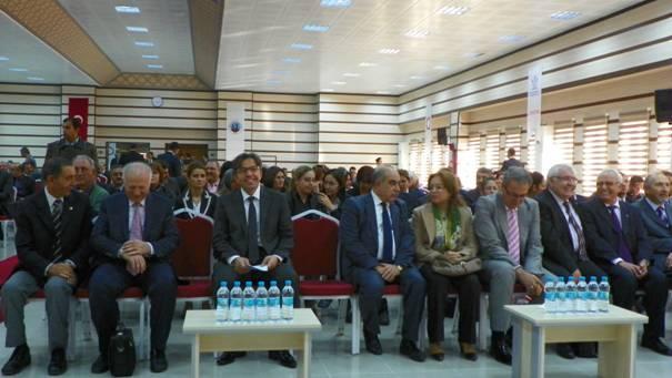 EYFOR III Nevşehir'de 3