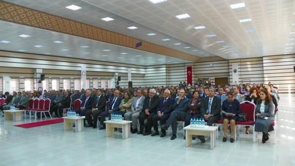 EYFOR III Nevşehir'de 5