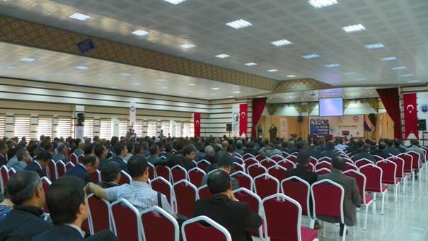 EYFOR III Nevşehir'de 8