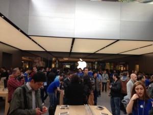 Apple Store, Türkiye'de açıldı