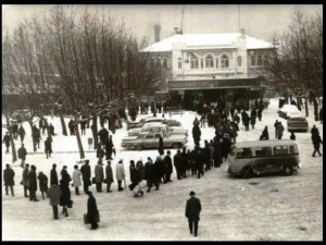 Bir zamanların İstanbulu ve semtleri