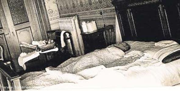 Ata'nın Öldükten Sonraki İlk Fotoğrafı 2