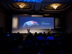 İşte beklenen Galaxy S5 ve Gear serisi