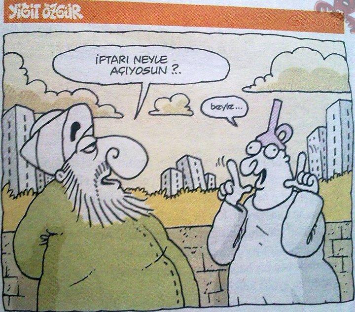En komik öğretmen karikatürleri 9