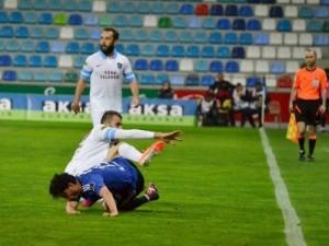 Trabzonspor'dan Has galibiyet!