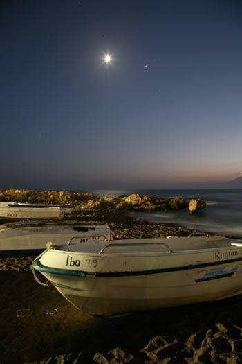 """Antalya'dan """"Anı durduran"""" fotoğraflar! 12"""