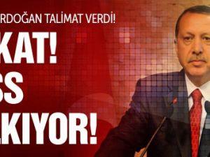 Erdoğan talimat verdi! KPSS kalkıyor!