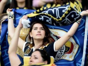 Fenerbahçe'den dünya rekoru