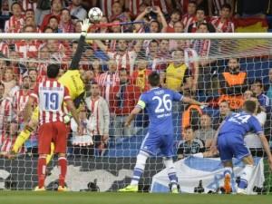 Chelsea - Atletico Madrid