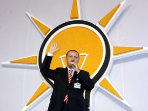 AK Parti'de aday olamayacak 69 isim