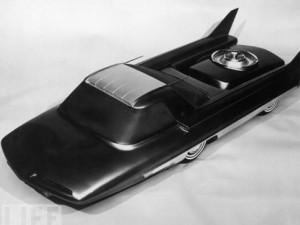En ilginç araba tasarımları