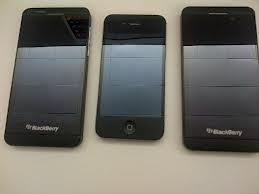 İşte yeni BlackBerry'lerle ilgili her şey 11