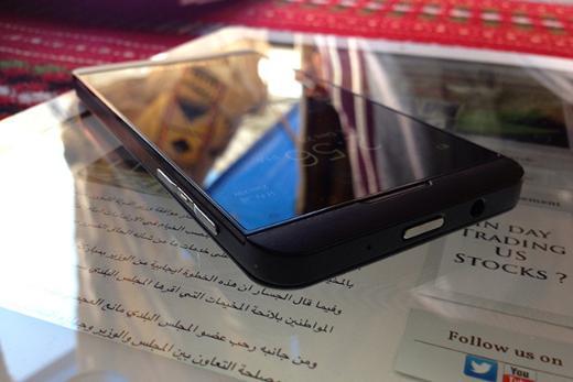 İşte yeni BlackBerry'lerle ilgili her şey 12