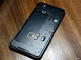 İşte yeni BlackBerry'lerle ilgili her şey 15
