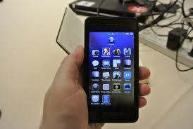 İşte yeni BlackBerry'lerle ilgili her şey 3