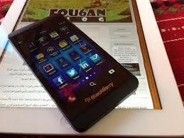 İşte yeni BlackBerry'lerle ilgili her şey 4