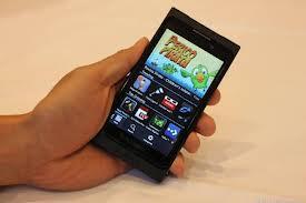İşte yeni BlackBerry'lerle ilgili her şey 5