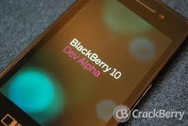 İşte yeni BlackBerry'lerle ilgili her şey 6