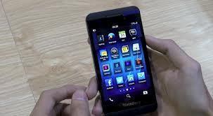 İşte yeni BlackBerry'lerle ilgili her şey 9