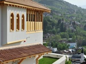 Balkanlarda Osmanlı'nın izleri