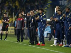 Şampiyon Fenerbahçe'den gol şov!