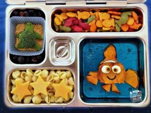En eğlenceli beslenme çantaları