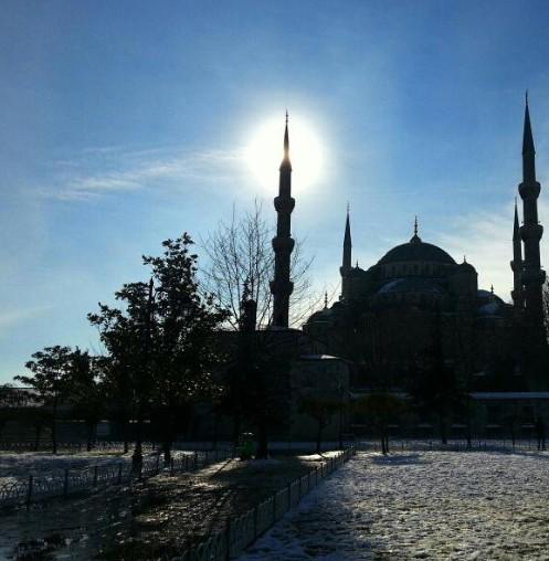 Sierra'nın Objektifinden İstanbul Manzaraları 2