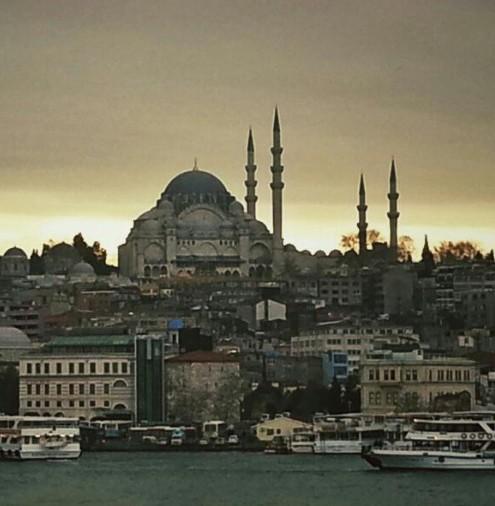 Sierra'nın Objektifinden İstanbul Manzaraları 3