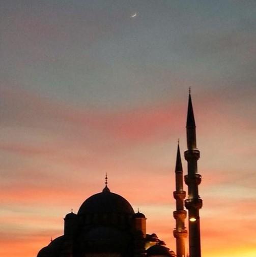 Sierra'nın Objektifinden İstanbul Manzaraları 5