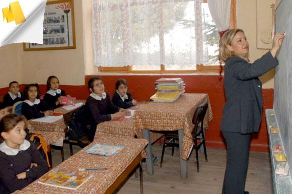Öğretmen Maaşları ne kadar olacak? 13