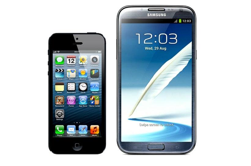 Hangi akıllı telefonu almalıyım? 5