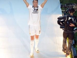 Real Madrid'de şampiyonluk coşkusu
