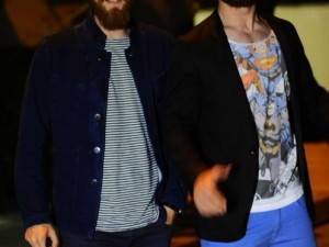 Justin Timberlake, İstanbul'da konser verdi