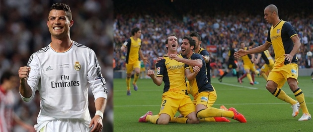İşte UEFA'nın enleri 1