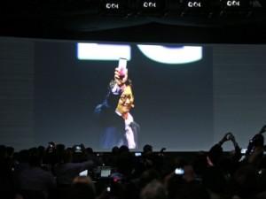 LG'nin yeni canavarı resmen tanıtıldı