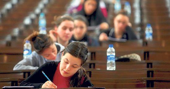 Sınava girecek öğrencilere başarı için ipuçları... 5