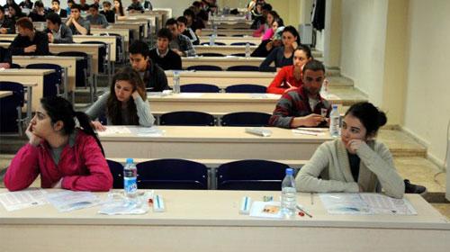 Sınava girecek öğrencilere başarı için ipuçları... 7