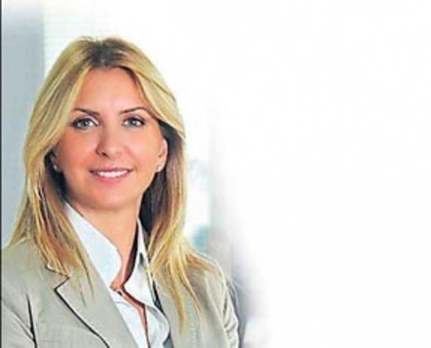 Dünya şirketlerini yöneten Türk kadınlar 1