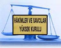 Hâkimler ve Savcılar Atama Kararları