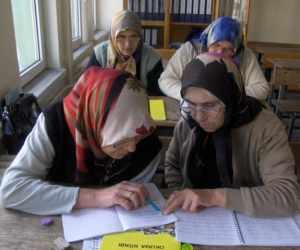 Okuma yazma kurslarında görevlendirilmeler nasıl olacak?